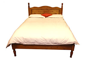 Regular Bed (Low End)