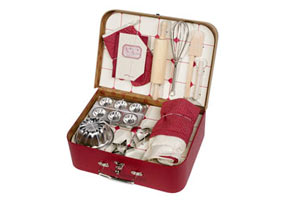 Baking Set (Boxed)