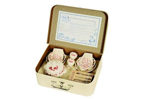 Supper Set (Boxed)