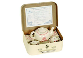 Tea Set (Boxed)